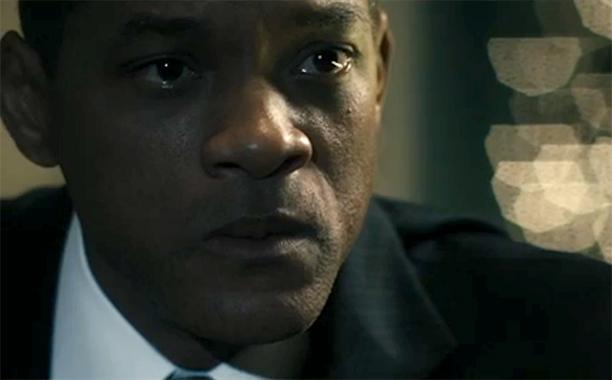 Will Smith in 'Concussion'
