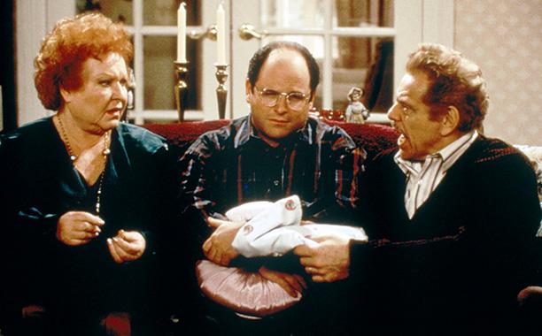 The Costanzas (Seinfeld)