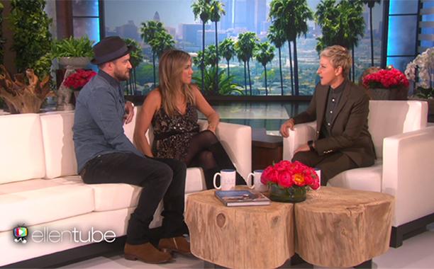 Ellen DeGeneres celebrates her 2000th episode