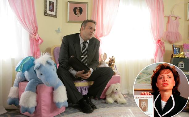 "Criminal Intent Season 6, Episode 6 ""Masquerade"" (Oct. 31, 2006) Inspired by: The death of JonBenét Ramsey"