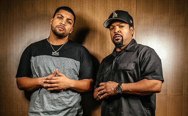 Ice Cube's Pick