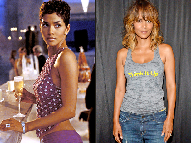 Halle Berry (Jinx, Die Another Day)
