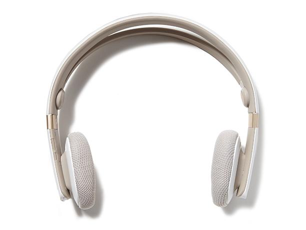 Trainer headphones