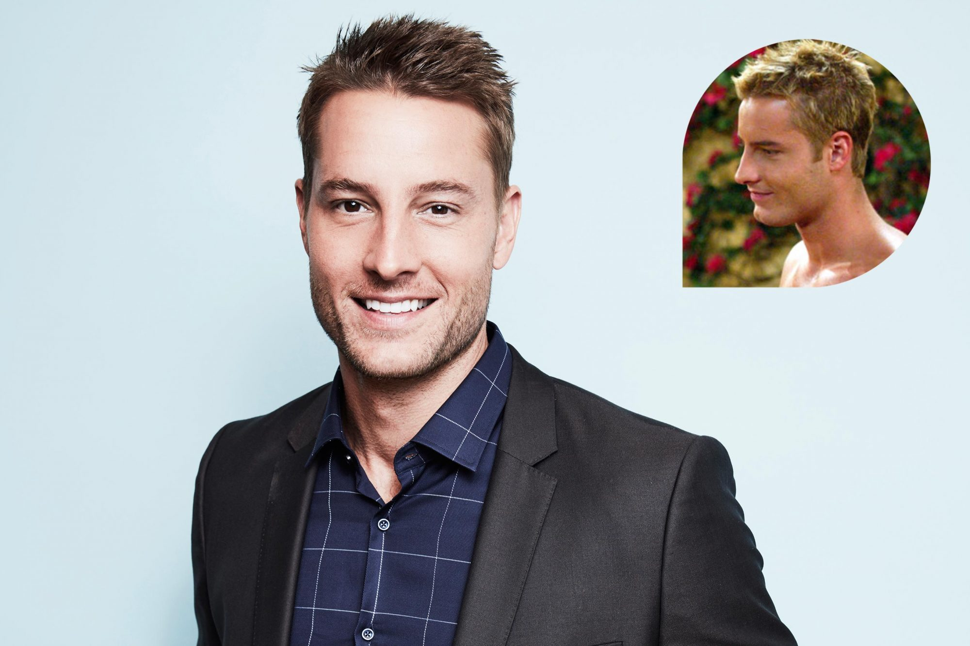 Justin Hartley, Passions