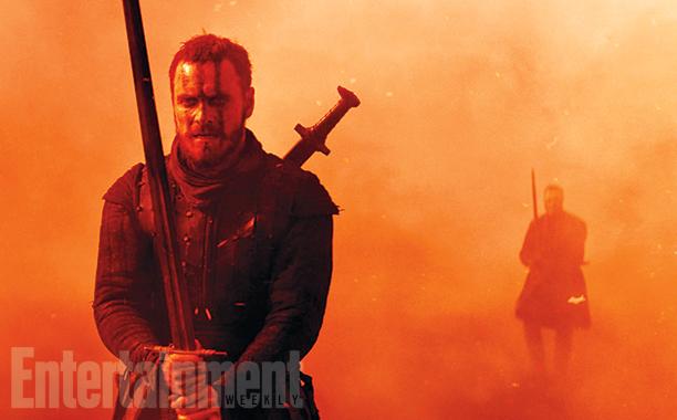 Macbeth, Dec. 4