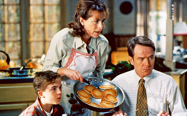 The Wilkersons (Malcolm in the Middle)