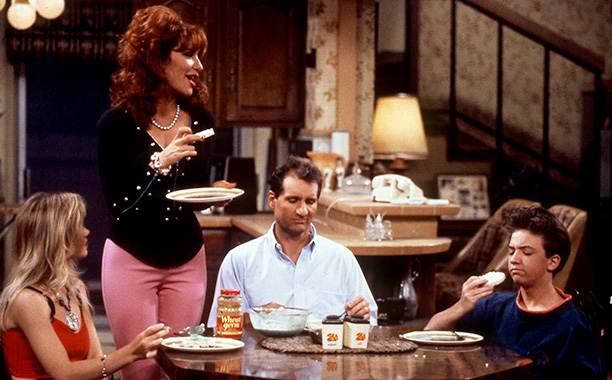 The Bundys (Married With Children)