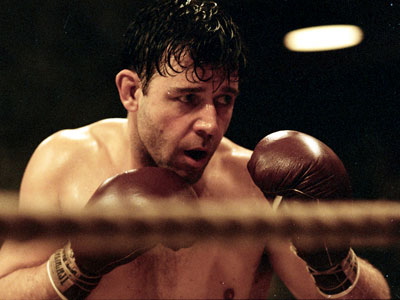 Cinderella Man, Russell Crowe | Russell Crowe ( Cinderella Man , 2005) Crowe dropped more than 50 pounds (after starring in Master & Commander ) to play the Depression-era heavyweight…