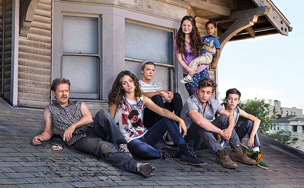 The Gallaghers (Shameless)