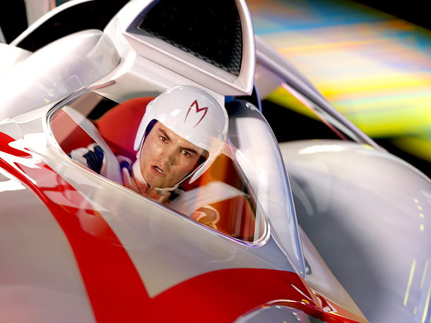 TV show: Speed Racer (1967 - 1968) Why it didn't work: This box office-flop based on the beloved 1960s car-crazy animated series suffered from too…
