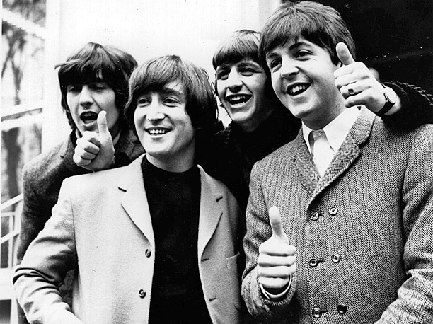Winning Year: 1965 Built to Last: The Liverpool lads snagged the award the same night that ''A Hard Day's Night'' won them Best Performance by…