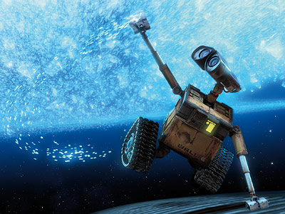 WALL-E | Pixar movies have always done a remarkable job balancing the joys of childhood with the artistic expectations of its adult audience, but none with the…