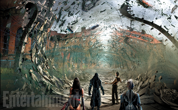 X-Men: Apocalypse (May 27)
