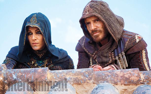 Assassin's Creed (Dec. 21)