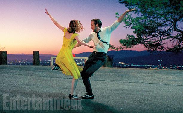 La La Land (July 15)