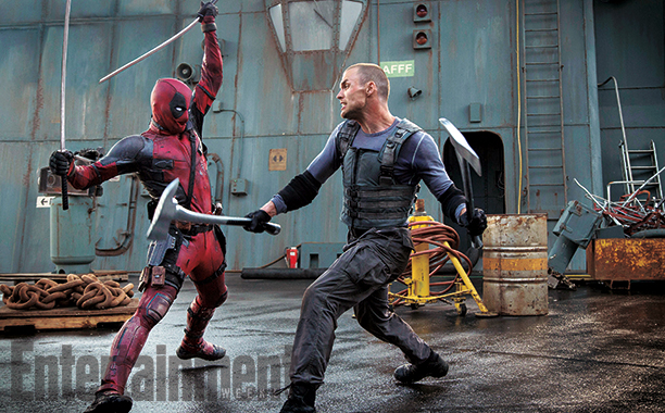 Deadpool (Feb. 12)