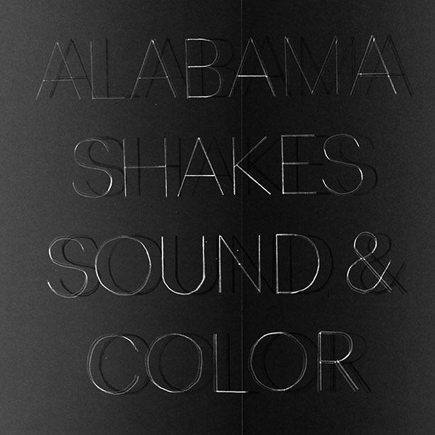 13. Alabama Shakes, Sound & Color