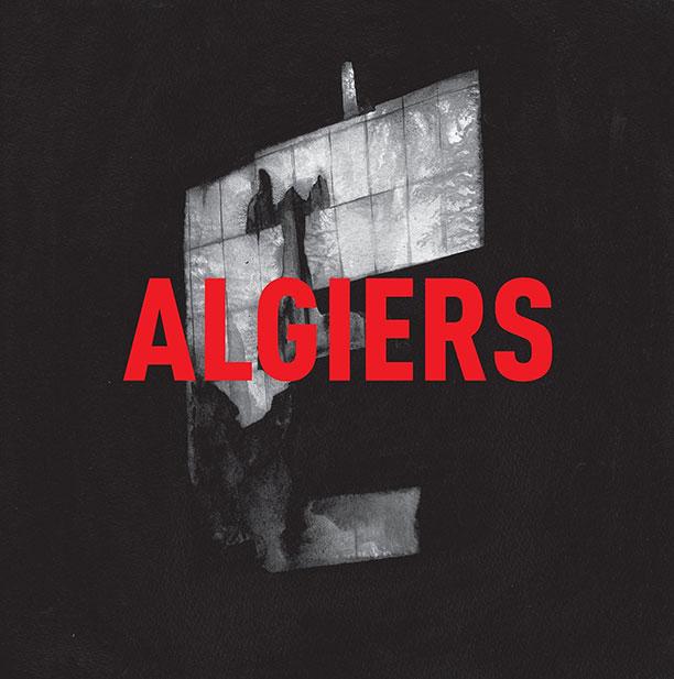 24. Algiers, Algiers