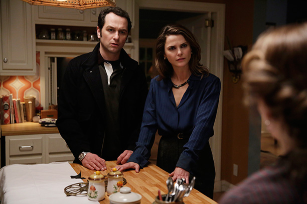 BEST: 2. The Americans (FX)