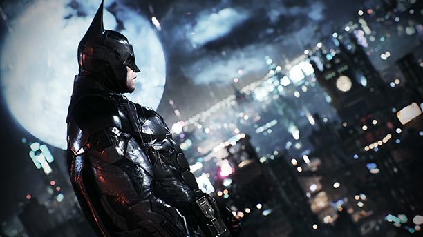 BEST: 8. Batman: Arkham Knight (PC, PS4, Xbox One)