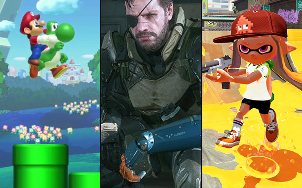 The Best Gaming of the Year