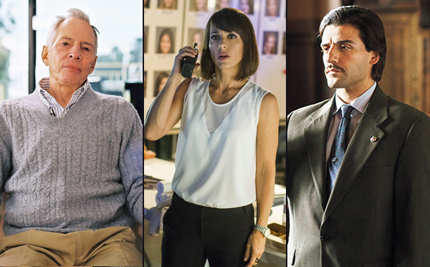 The Top New TV Shows of the Year