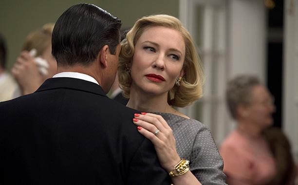 BEST: 8. Carol