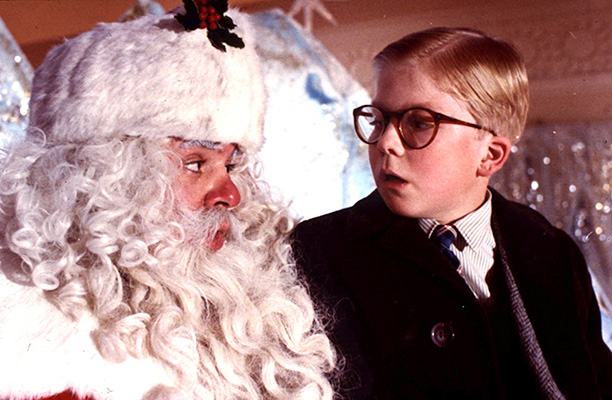 3. A Christmas Story (1983)