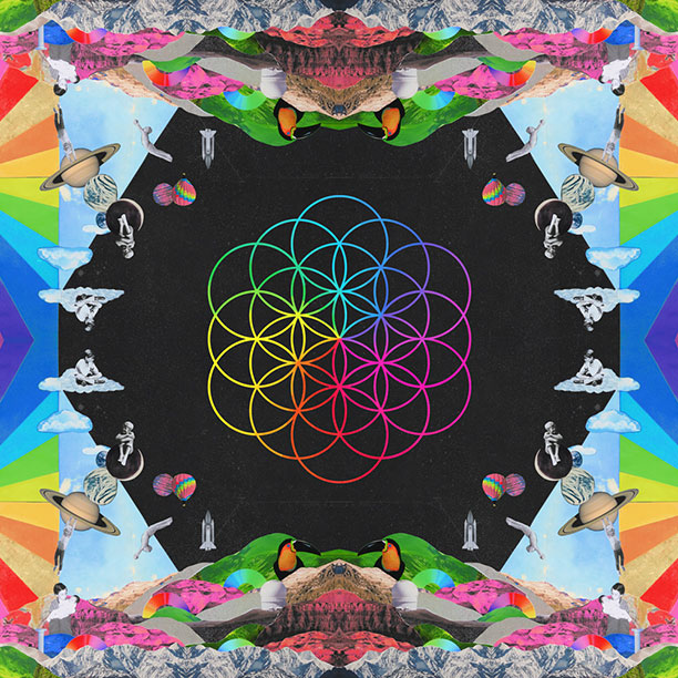 29. Coldplay, A Head Full of Dreams