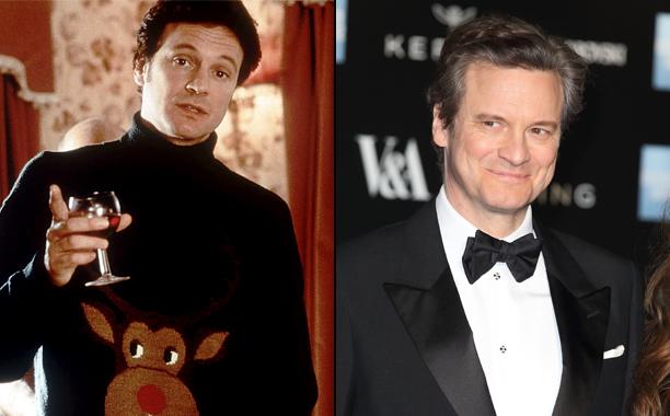 Colin Firth (Mark Darcy)