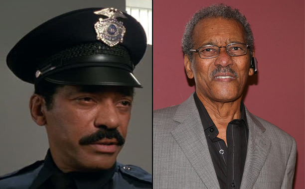 Dick Anthony Williams (Officer Allen)