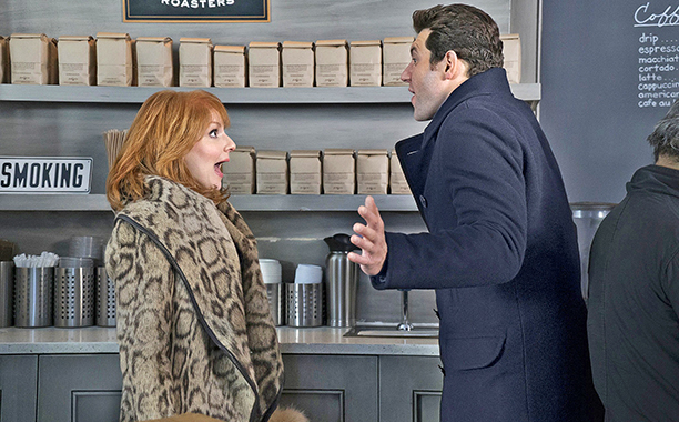 9. Difficult People (Hulu)