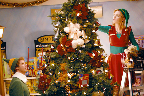 9. Elf (2003)