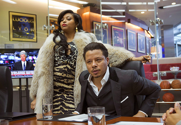 BEST: 10. 'Empire – Season 1' (FOX)