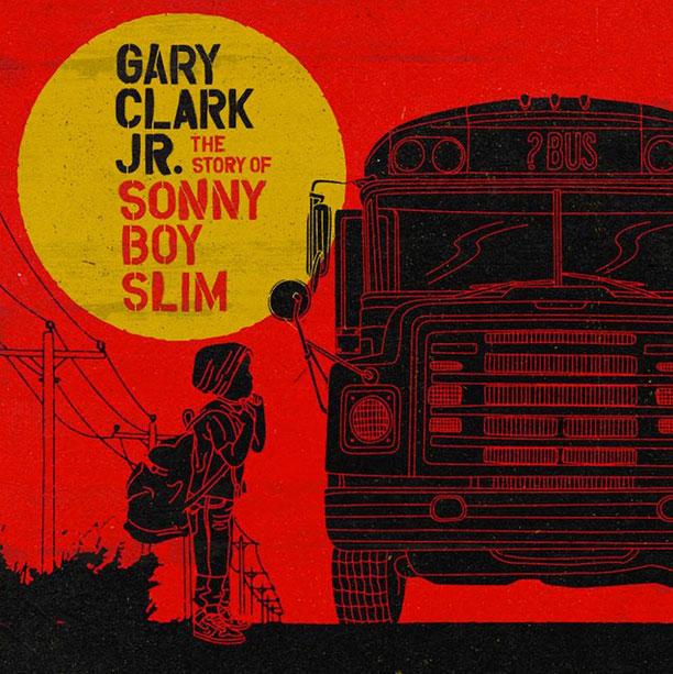 38. Gary Clark Jr., The Story of Sonny Boy Slim