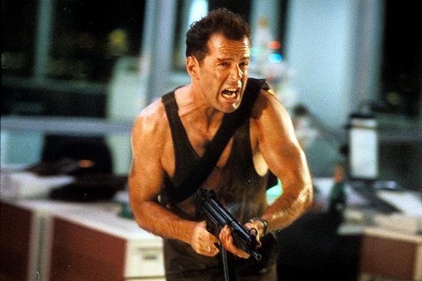 7, Die Hard (1988)