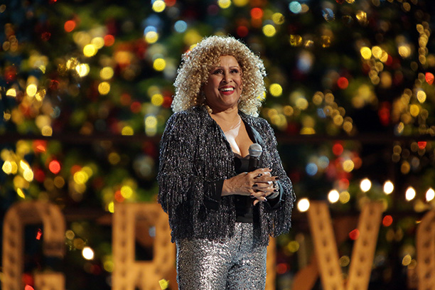"6. ""Christmas (Baby Please Come Home),"" by Darlene Love (1963)"