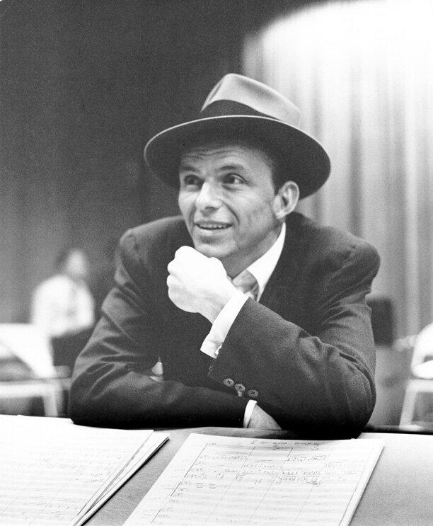 Frank Sinatra birthday playlist: 20 classics   EW.com