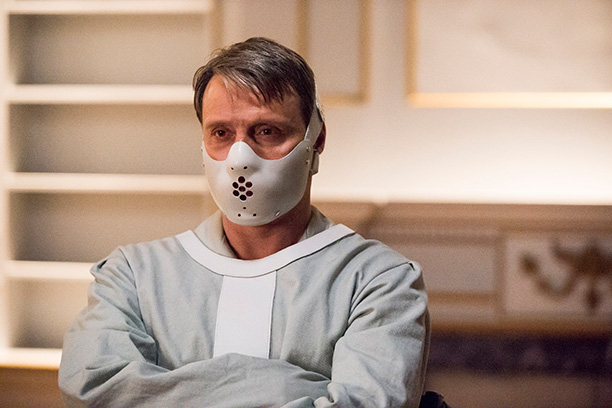 BEST: 7. Hannibal (NBC)