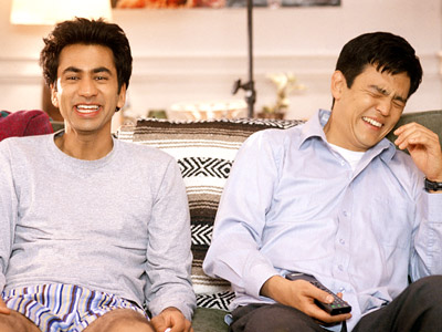 Harold & Kumar Go To White Castle, John Cho, ... | Sure, the stoner jokes were a big part of what made the quest movie a hit, but it was the extreme likability of these two…