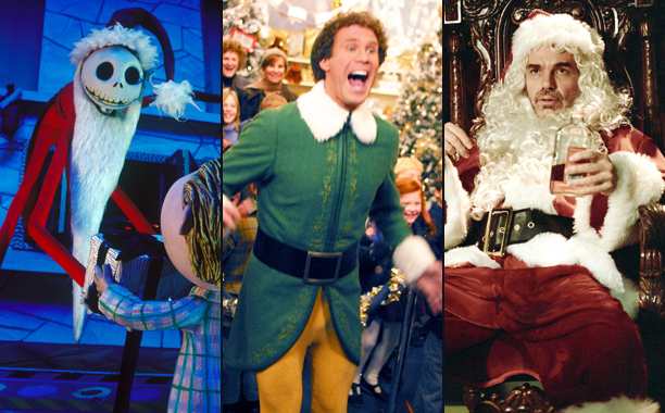 The Best Holiday Movies Since 1990