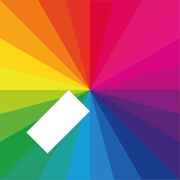 4. Jamie xx, In Colour