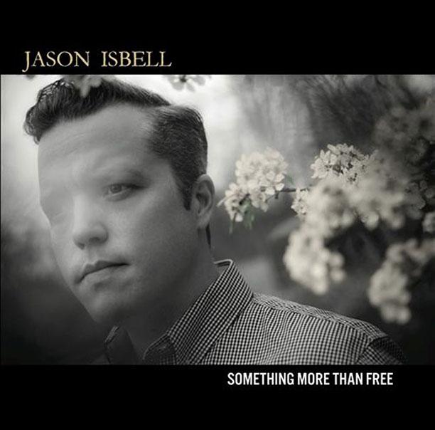 36. Jason Isbell, Something More Than Free