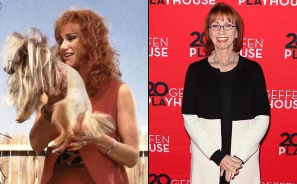 Kathy Baker (Joyce)