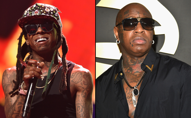 Lil Wayne vs. Birdman and Young Thug