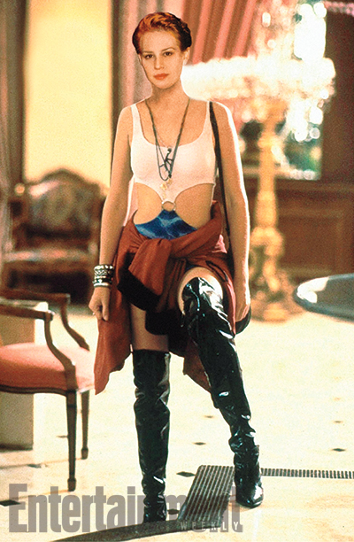 What if Molly Ringwald had played Vivian Ward in Pretty Woman?