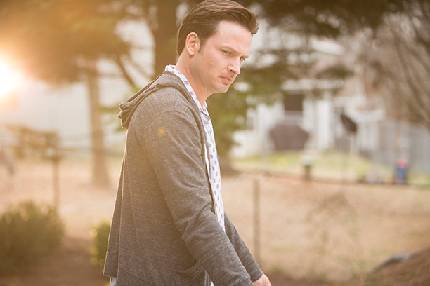 BEST: 10. Rectify (SundanceTV)