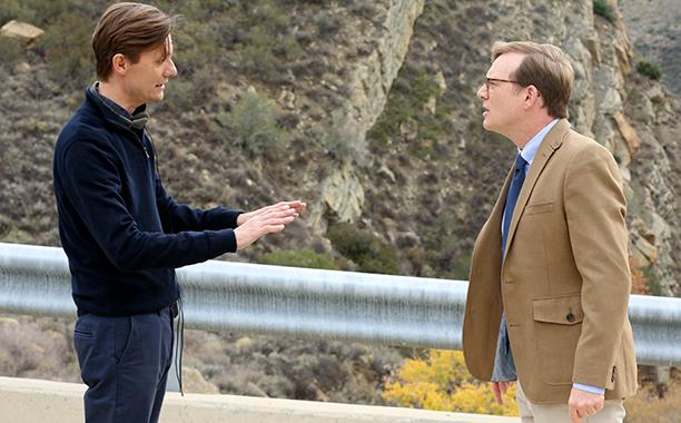 Forrest MacNeil Falls Off a Bridge, Review