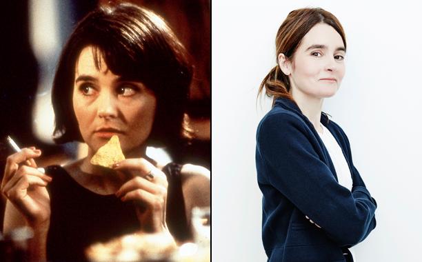 Shirley Henderson (Jude)