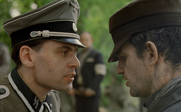 BEST: 7. Son of Saul